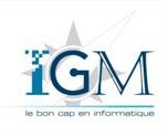Logo IGM SSII orléans