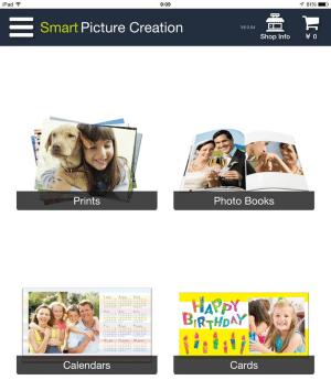 Développement Delphi XE Smart Picture Creation