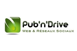 PubnDrive Agence web orleans