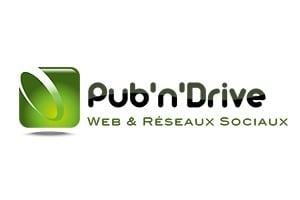 PubnDrive Agence web orleans