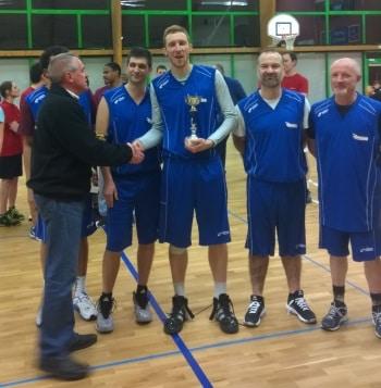 2016 - Basket - Pole 45 - 3eme place 350x357