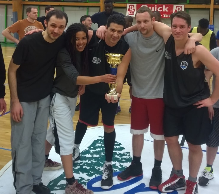 2016 - Basket - Pole 45 - equipe IGM - 740x655