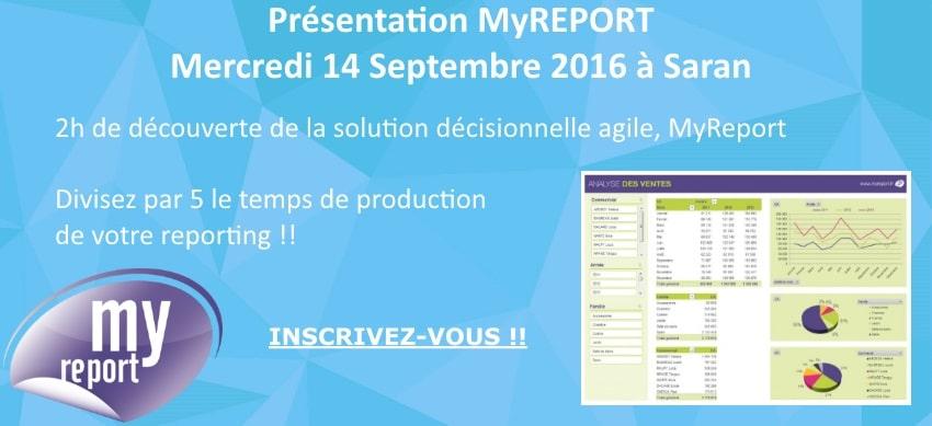 20160914 - Presentation MyReport Saran