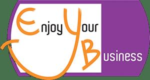 logo enjoy your business