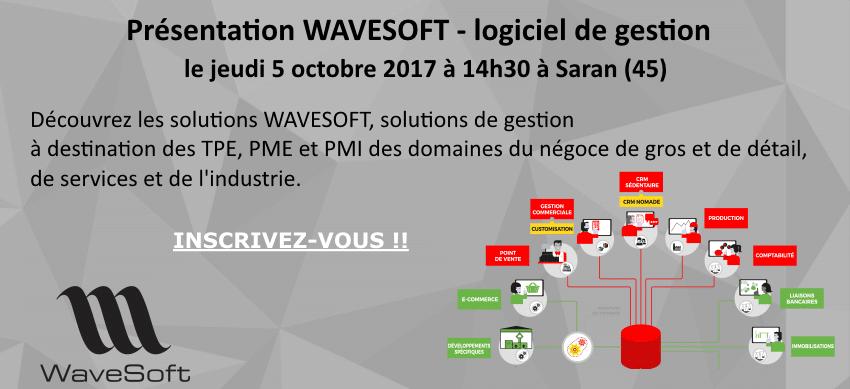 20171005 - Présentation WAVESOFT