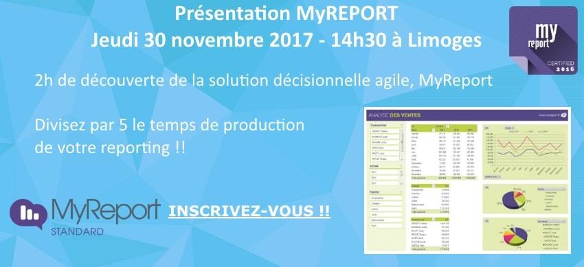 20171130 - Presentation MyReport