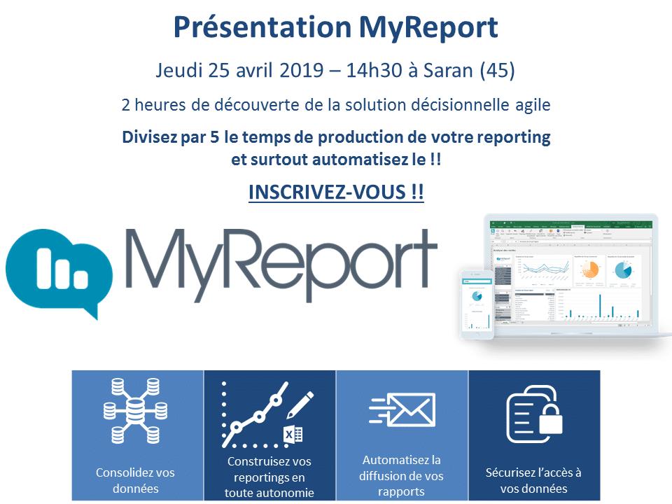 20190425 - Présentation MYREPORT